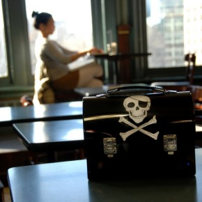 Une vraie PirateBox sous Android