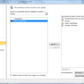 Optimiser Outlook pour gérer son temps et ses tâches